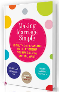 Picture of the book Making Marriage Simple